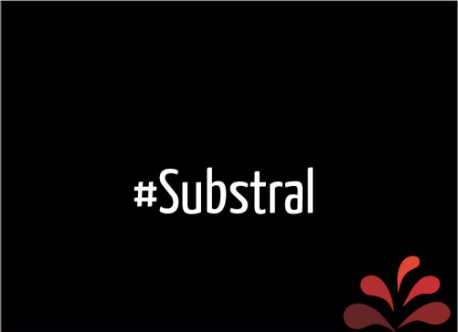 Logo vom Substral